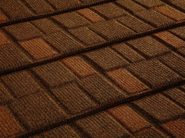 Royal Copper Brown Textued